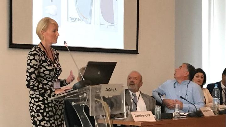 Ν.Παζαϊτη στο ΑΠΕ-ΜΠΕ: Νέα μέθοδος αποκατάστασης μαστού μετά από μαστεκτομή(Μερος 2ο)