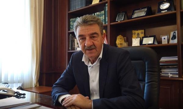 Γιώργος Δασταμάνης: «δεν θα ασχοληθώ με την πολιτική» – τι λέει για το προσφυγικό (VIDEO).