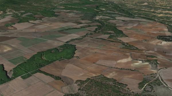 ΞΕΚΙΝΑ η διαδικασία της Προανάρτησης κτηματολογικών στοιχείων σε περιοχές Δήμων της ΠΕ Γρεβενών