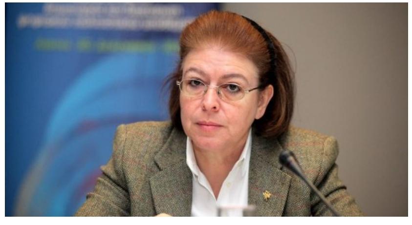 Αύριο στα Γρεβενά η Υπουργός Πολιτισμού, Λίνα Μενδώνη- Υπογραφή σύμβασης για το «Γεφύρι του Πασά» και επίσκεψη στη Σαμαρίνα